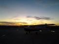 N60HF Sunset
