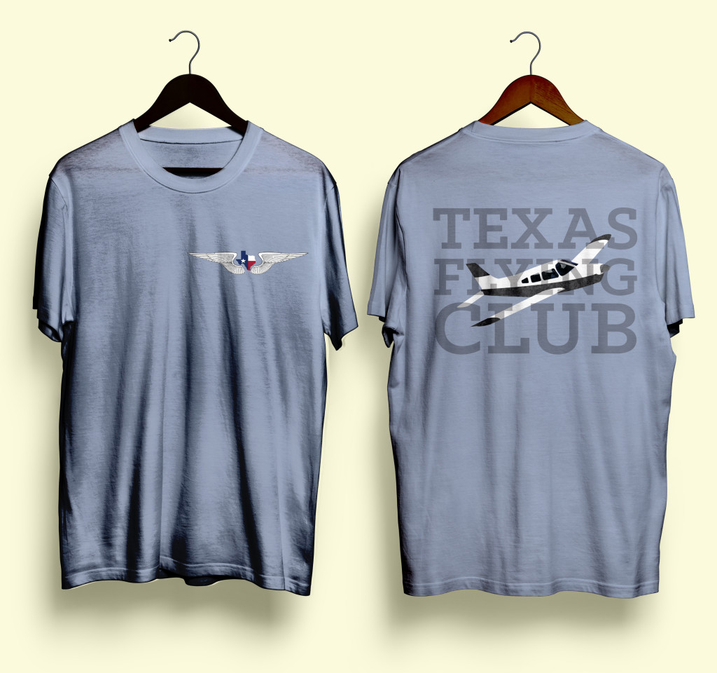 TexasFlyingClubDenim