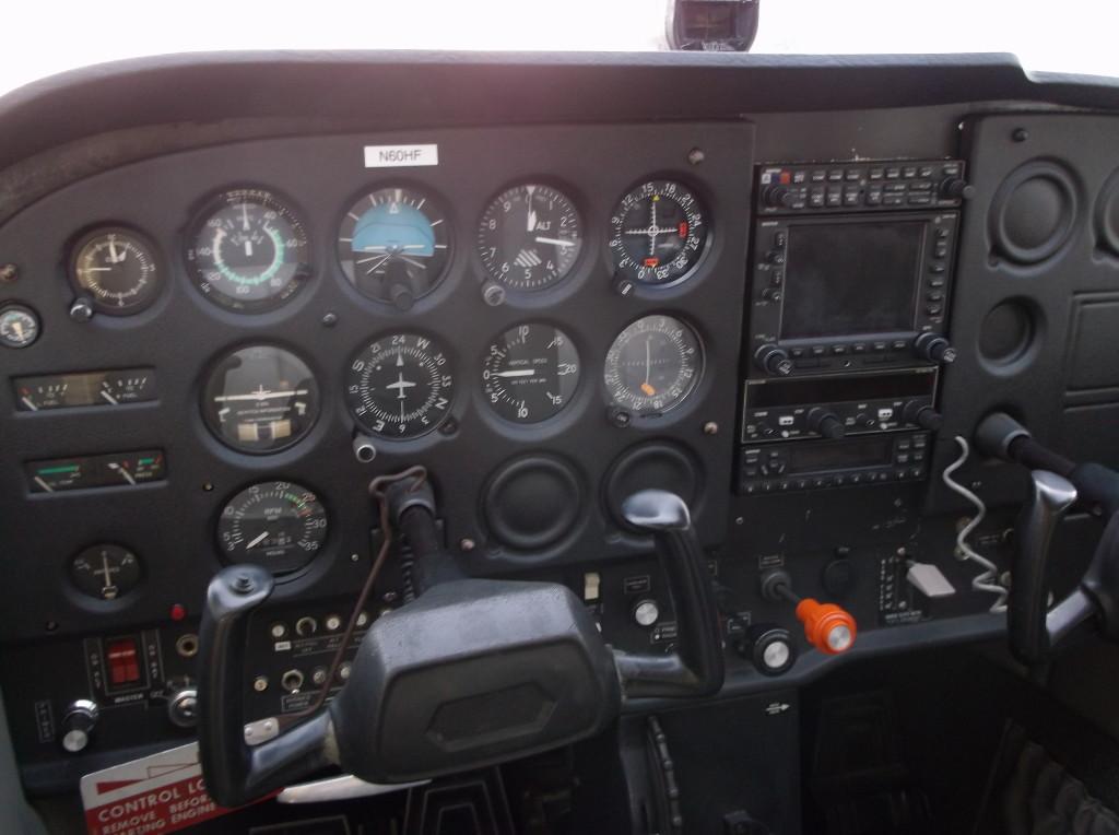 N60HF Panel